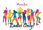 Zumba (Ladies Only) on Thursday, 20 May 2021 at 7:30.PM