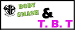 CME Body Smash & T.B.T on Wednesday, 22 September 2021 at 9:30.AM